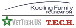 Keeling Foundation Logo